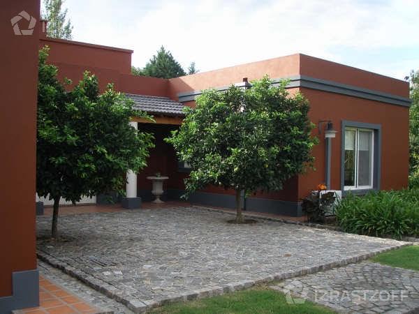 Casa--Altos De Pilar-Altos de Pilar