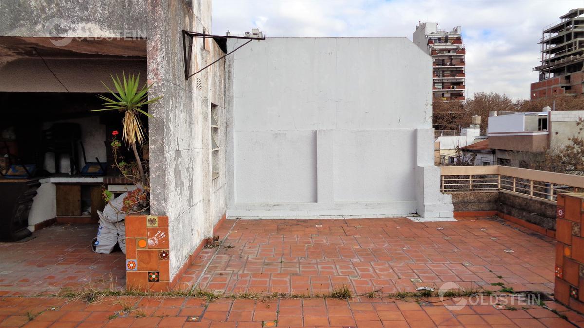 Foto Local en Alquiler en  Villa Crespo ,  Capital Federal  Virasoro, Valentín al 1800
