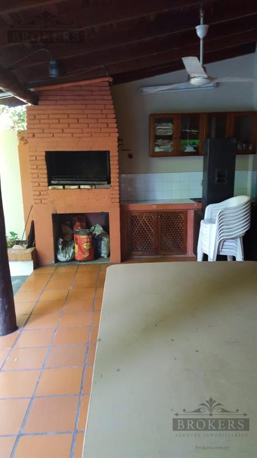 Foto Casa en Venta en  San Cristobal,  La Recoleta  Oportunidad Inversionistas Vendo Casa de 3 dormitorios en  San Cristóbal