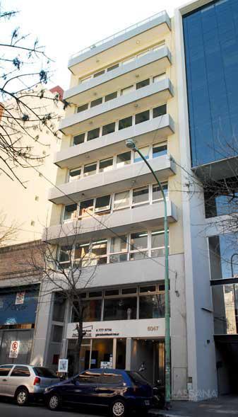 Foto Oficina en Venta en  Palermo Hollywood,  Palermo  CABRERA al 6000