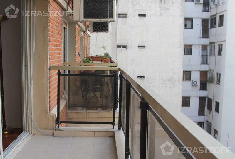 Departamento-Alquiler-Barrio Norte-CABELLO 3400 e/PAUNERO y SALGUERO, JERONIMO