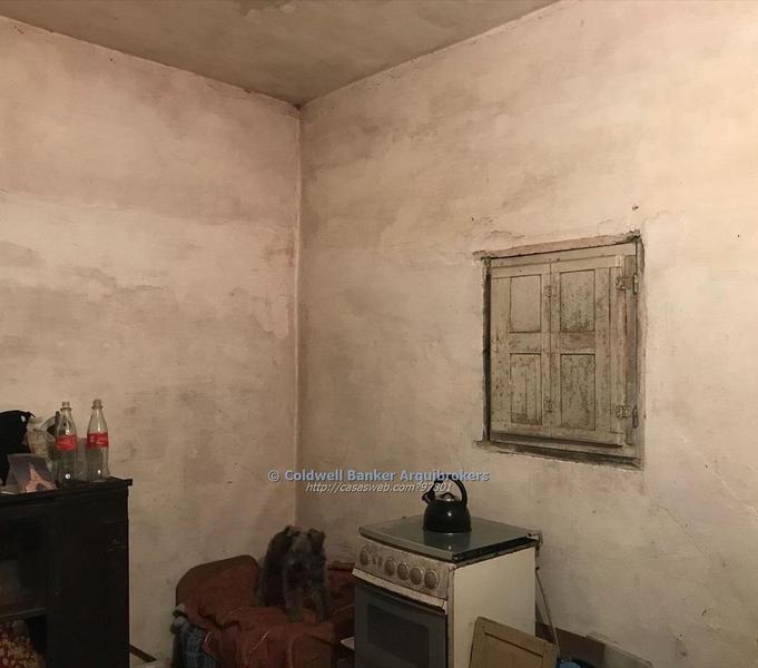 Foto Terreno en Venta en  Flor De Maroñas ,  Montevideo  Terreno en venta con 2 casas en Flor de Maroñas