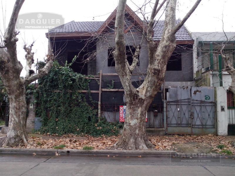 Foto Casa en Venta en  Adrogue,  Almirante Brown  martin rodriguez 812