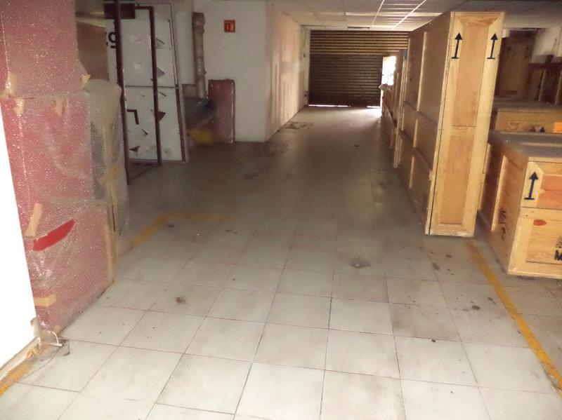 Foto Local en Renta en  Industrial Alce Blanco,  Naucalpan de Juárez  ALCE BLANCO, NAUCALPAN