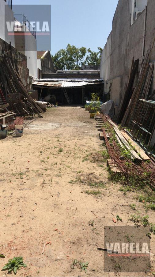 Foto Terreno en Venta en  Villa Gral.Mitre ,  Capital Federal  Andrés Lamas 1300