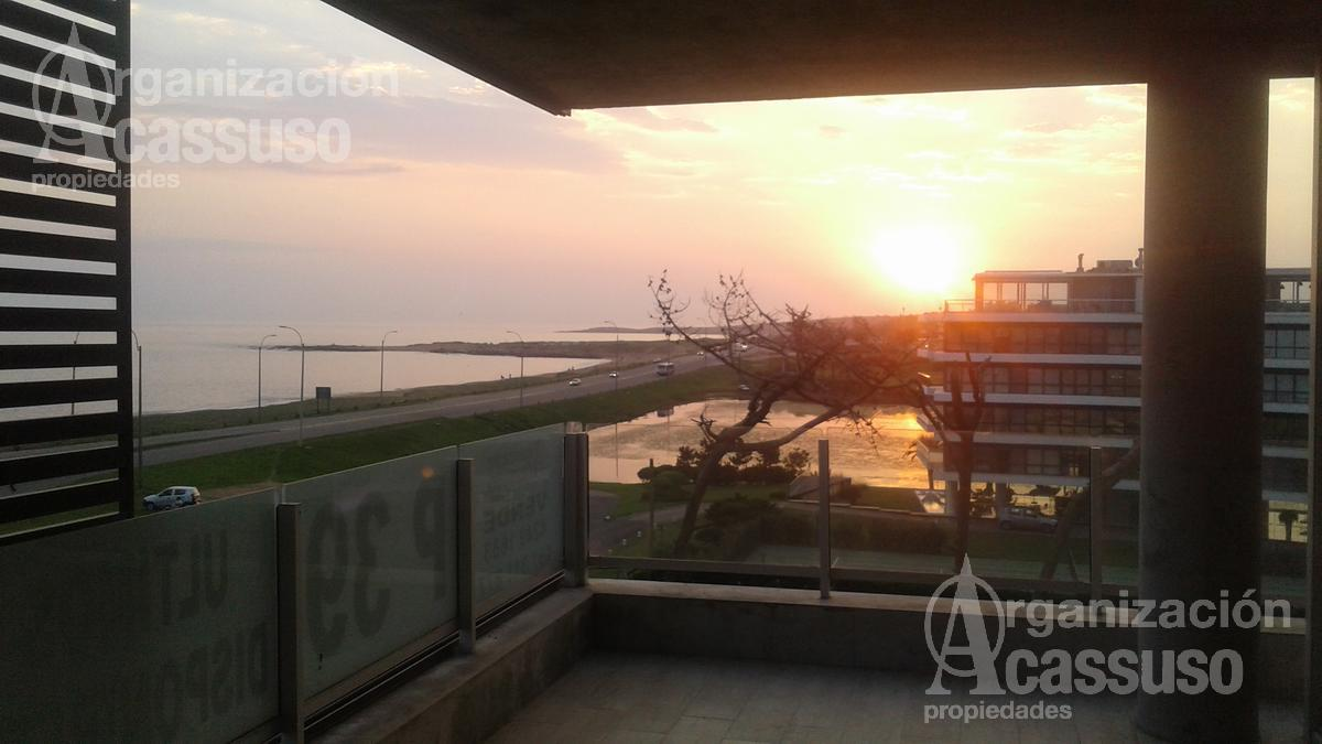 Foto Departamento en Venta en  Punta del Este ,  Maldonado  Departamento Punta del Este parada 39 depto 102