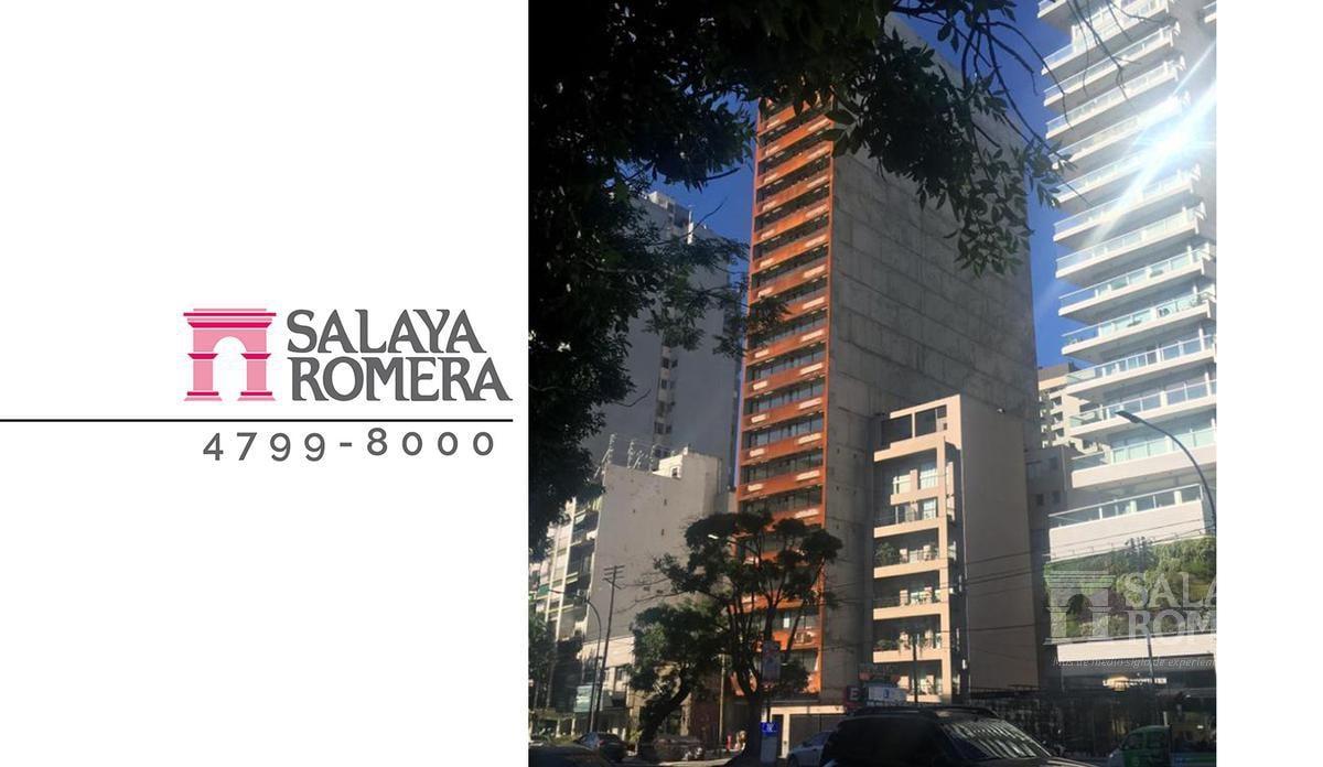 Foto Oficina en Alquiler en  Olivos,  Vicente Lopez  Av. del Libertador 2400 Unidad A