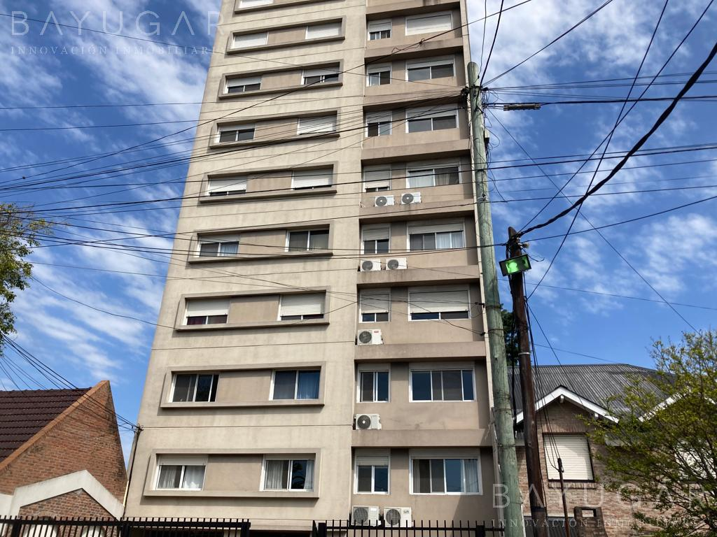 Foto Departamento en Venta en  Pilar Centro,  Pilar  Venta - Departamento en Pilar Centro apto profesional - Bayugar Negocios Inmobiliarios