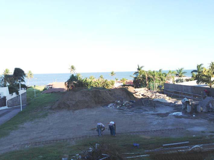 Foto Terreno en Venta en  Playa de Oro Mocambo,  Boca del Río  TERRENO EN VENTA VILLAS MOCAMBO