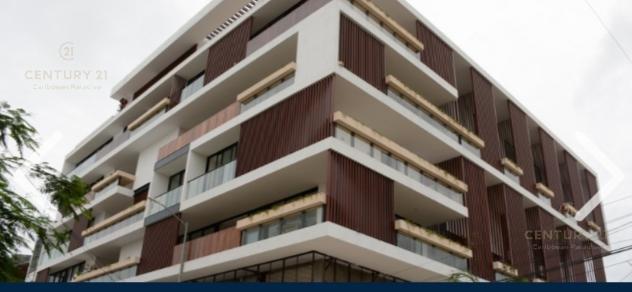 Cancún Centro Apartment for Sale scene image 1
