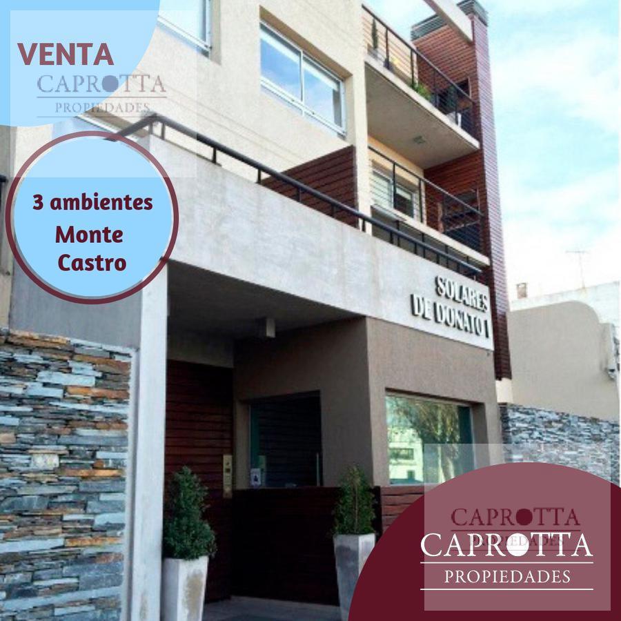Foto Departamento en Venta en  Villa Devoto ,  Capital Federal  Arregui al 5100