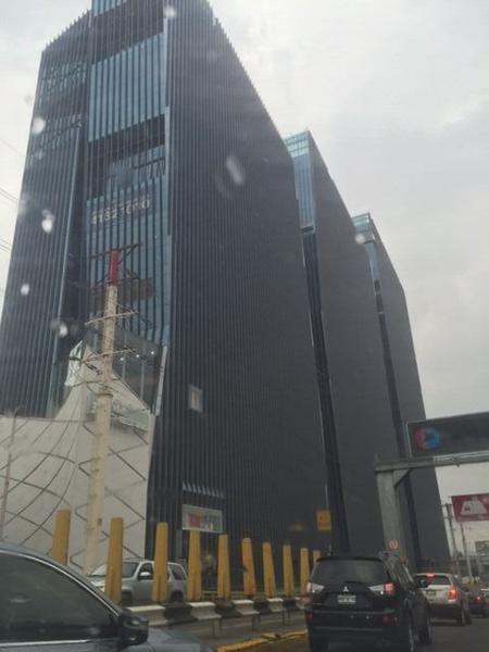 Foto Oficina en Renta en  Lomas de Sotelo,  Naucalpan de Juárez  Oficinas en renta en Naucalpan