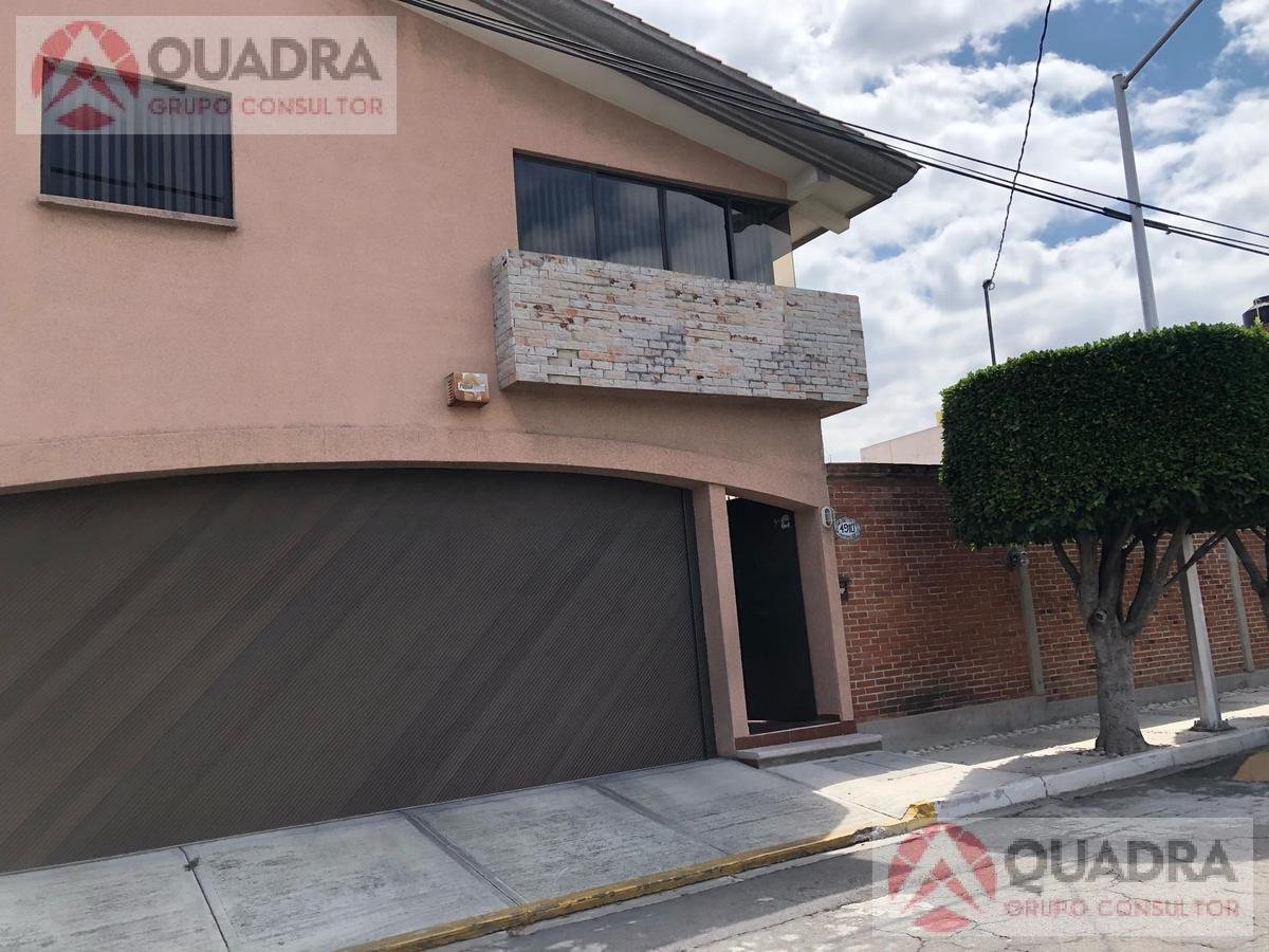 Foto Casa en Venta en  Fraccionamiento Zona Residencial Anexa Estrellas del Sur,  Puebla  Casa en Venta en Fraccionamiento Estrellas del Sur, Puebla.