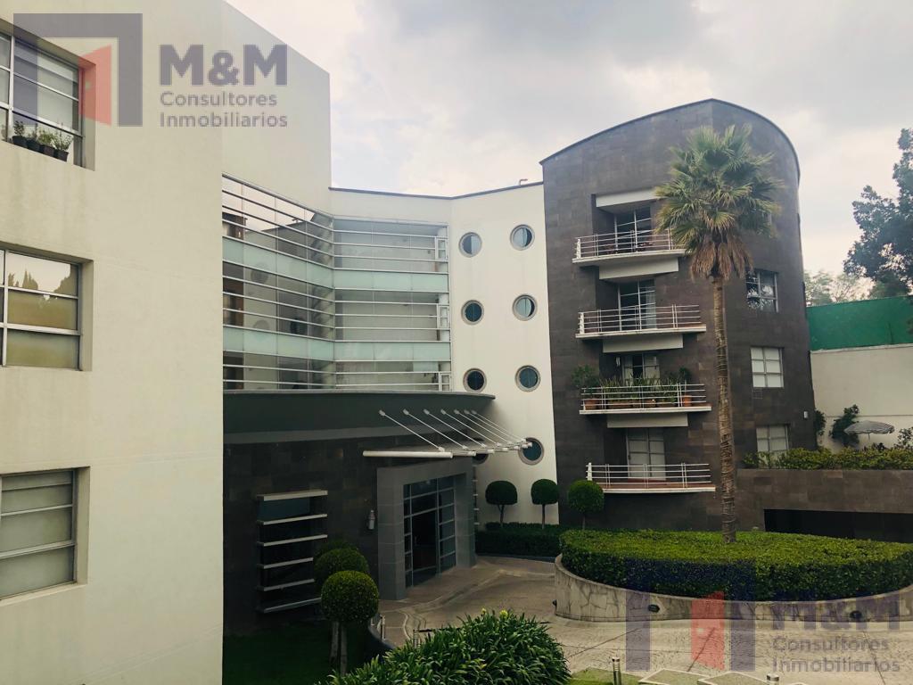 Foto Departamento en Venta en  Lomas de Vista Hermosa,  Cuajimalpa de Morelos  LOMA DE LA PALMA
