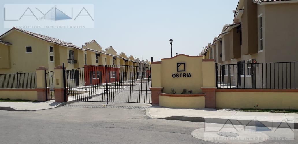 Foto Casa en Renta en  Parque industrial Parque Industrial El Marqués,  El Marqués  Ostria 31