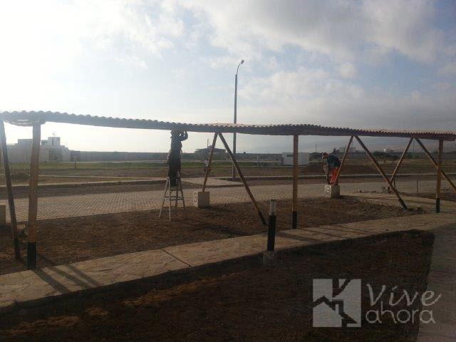 Foto Terreno en Venta en  Mejia,  Islay  arequipa