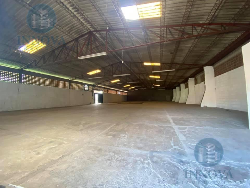 Foto Bodega Industrial en Renta en  El Pedregal,  Tegucigalpa  Bodega En Renta Col. El Pedregal Tegucigalpa