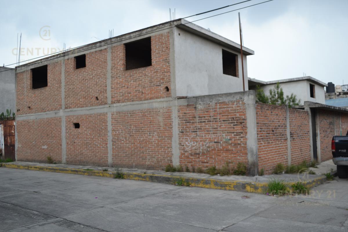 Foto Terreno en Venta en  San Buenaventura,  Toluca  TERRENO EN VENTA EN SAN BUENAVENTURA