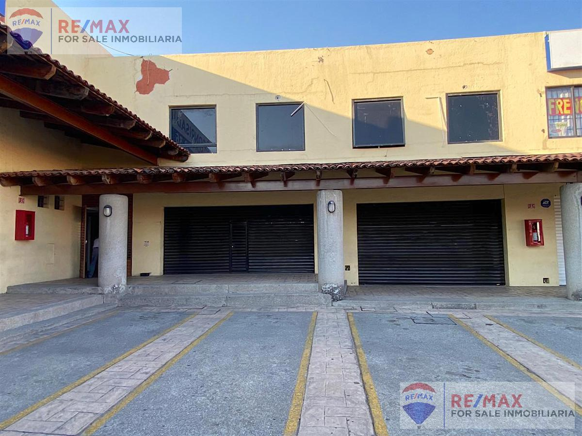 Foto Local en Venta en  Delicias,  Cuernavaca  Venta de local, Plaza Diana, Cuernavaca, Morelos…Clave 3414