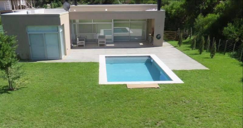 Foto Casa en Alquiler temporario en  Costa Esmeralda,  Punta Medanos  Senderos II 15
