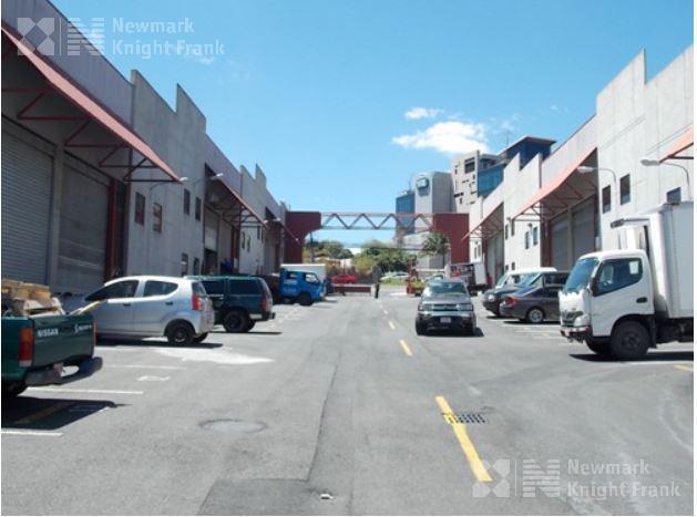 Foto Bodega Industrial en Renta en  Escazu ,  San José  Bodega en alquiler en Guachipelin, Escazu