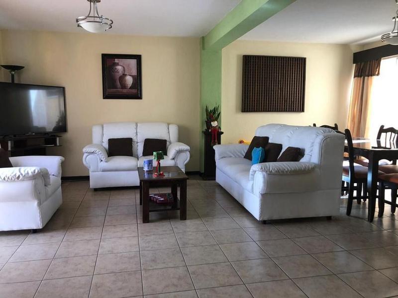 Foto Casa en condominio en Venta en  San Cristóbal,  Mixco  CASA EN VENTA EN SAN MARINO SAN CRISTOBAL