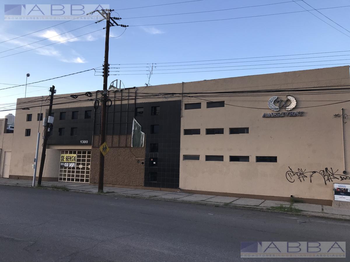 Foto Bodega de guardado en Renta en  San Felipe,  Chihuahua  Renta de Bodega con 3 oficinas , en San Felipe