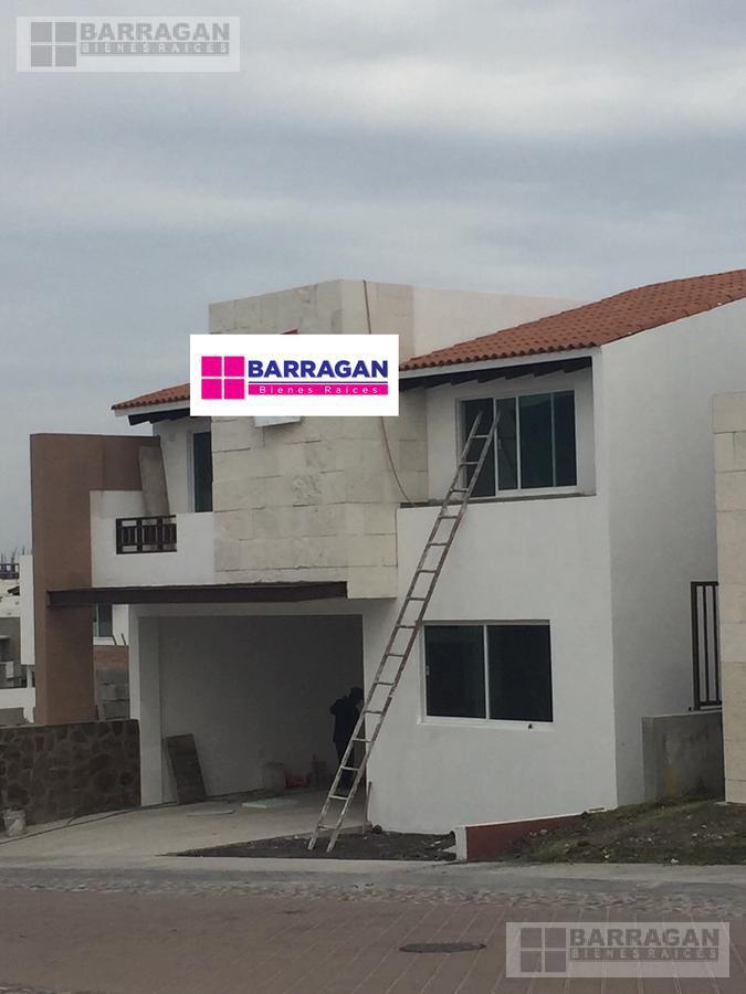 Foto Casa en Venta en  La Vista Residencial,  Querétaro  La Vista Residencial