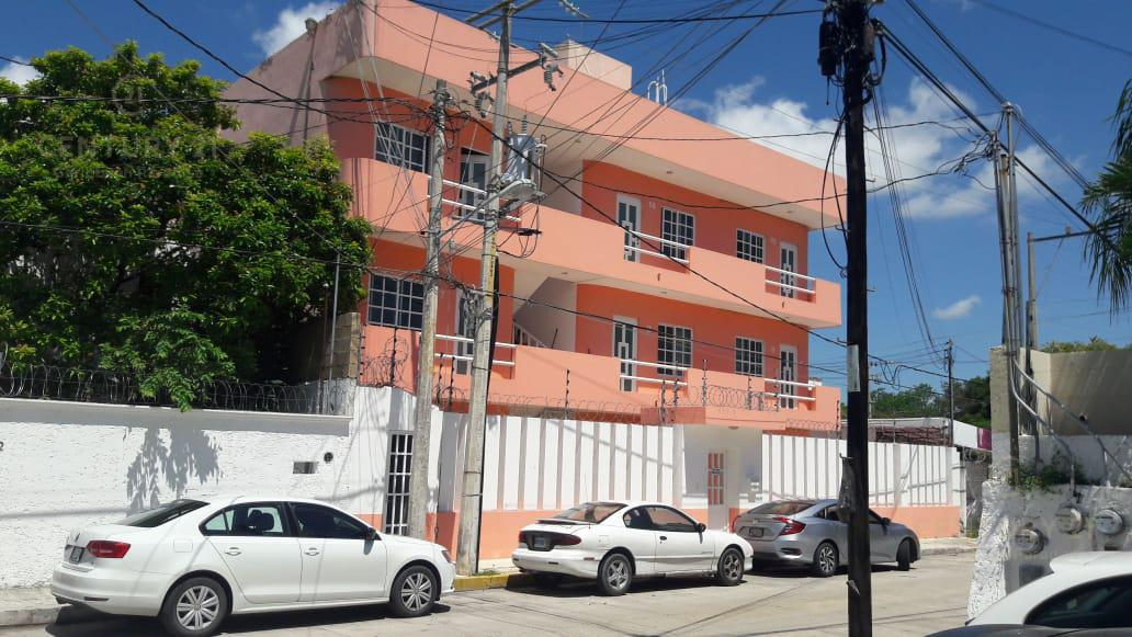 Cancún Centro Edificio Comercial for Venta scene image 10