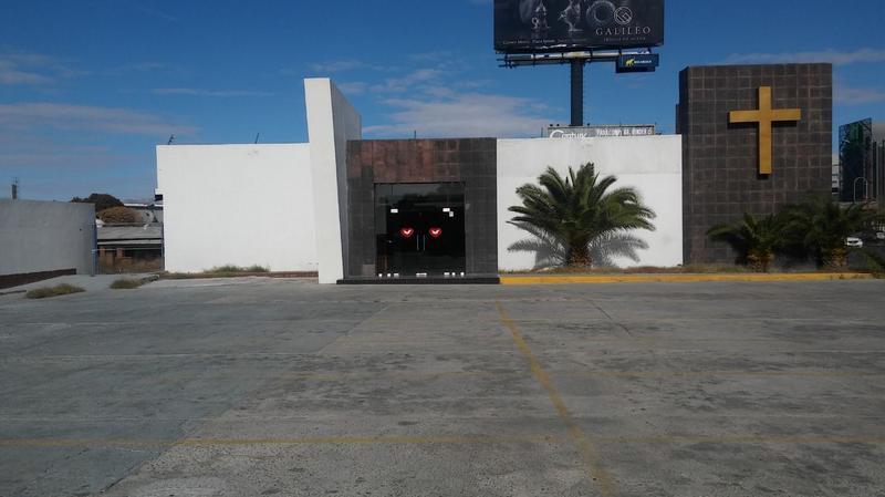 Foto Local en Renta en  Partido Iglesias,  Juárez  Partido Iglesias