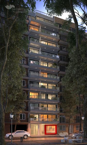 Foto Departamento en Venta en  Belgrano ,  Capital Federal  Avenida Gral. Indalecio Chenaut 1700