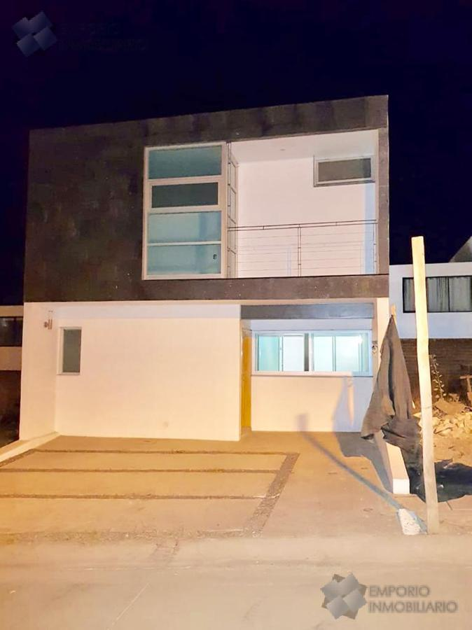 Foto Casa en Venta en  Fraccionamiento Senderos de Monte Verde,  Tlajomulco de Zúñiga  Casa Venta Senderos De Monte Verde $2,500,000 A391 E1