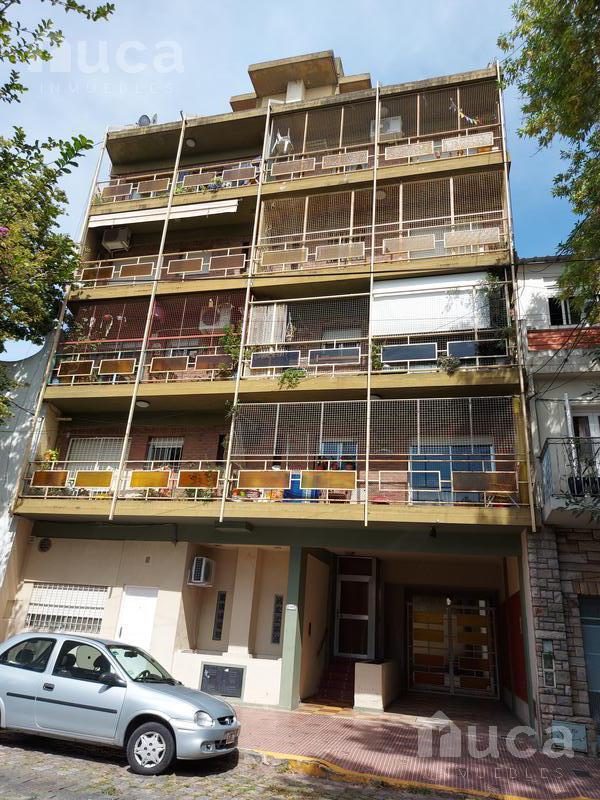 Foto Departamento en Venta en  Victoria,  San Fernando  Amplio y luminoso tres ambientes con balcón corrido - Alfredo Palacios al 1300