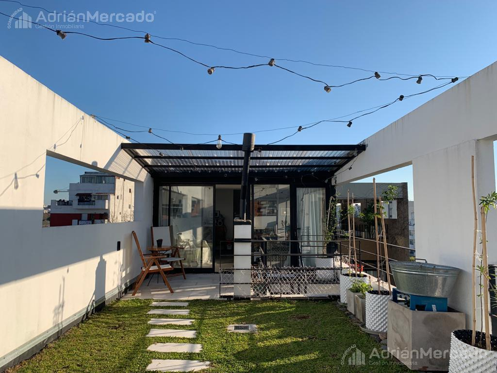 Foto Departamento en Venta en  Palermo Hollywood,  Palermo  El Salvador al 5500