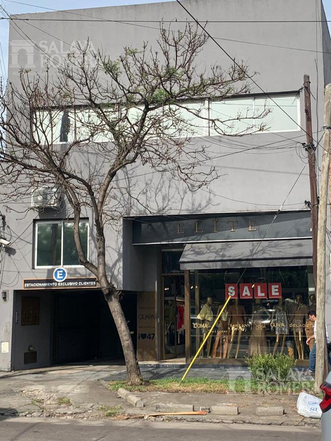 Foto Oficina en Alquiler | Venta en  San Isidro ,  G.B.A. Zona Norte  Av. Blanco Encalada y Av. Márquez