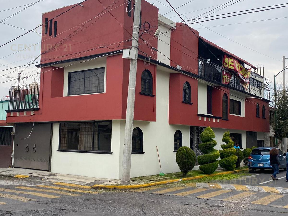 Foto Casa en Venta en  Morelos,  Toluca  JOSE MANUEL HERRERA