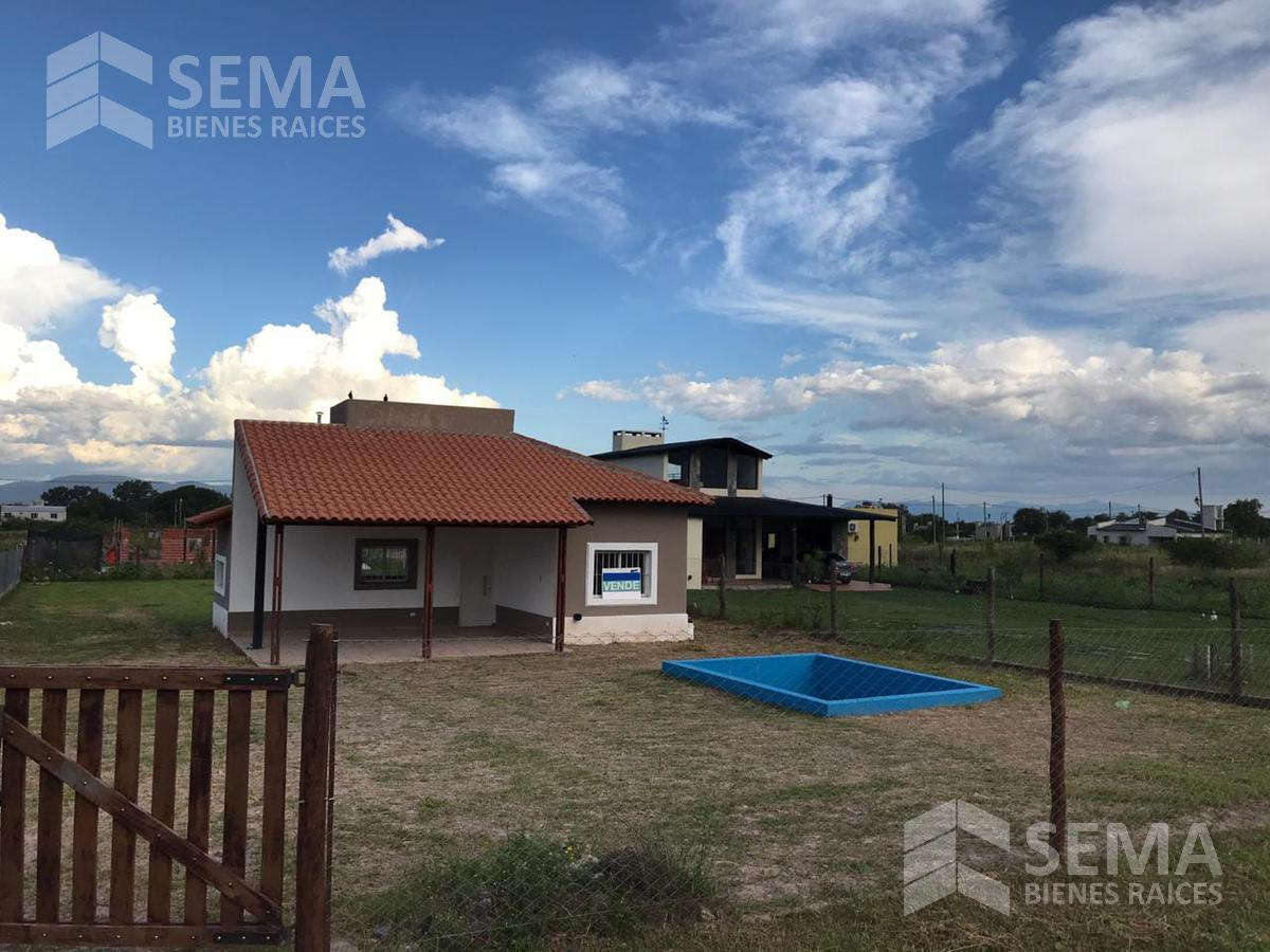 Foto Casa en Venta en  Cerrillos,  Cerrillos  El Mollar II