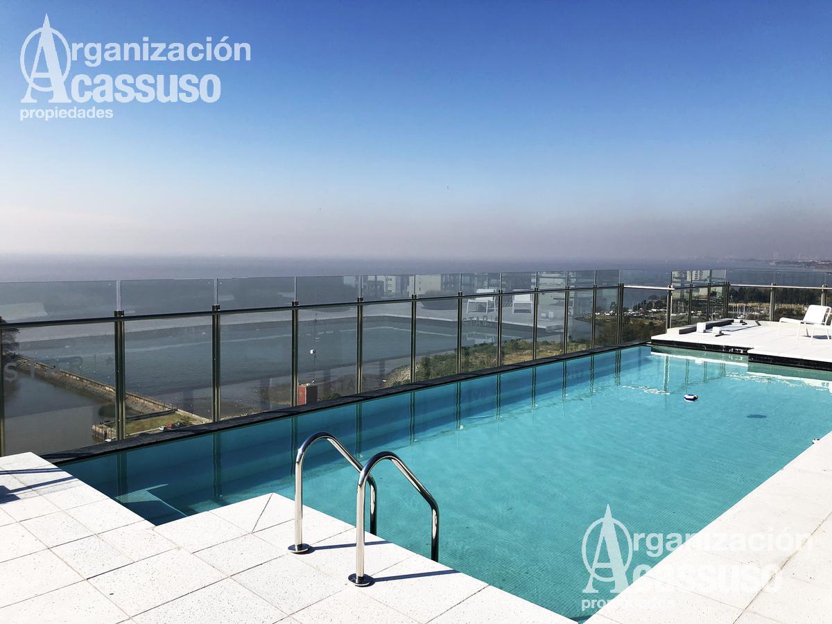 Foto Departamento en Alquiler en  Olivos,  Vicente Lopez  Departamento 4 ambientes. Vista al Rio. Alquiler