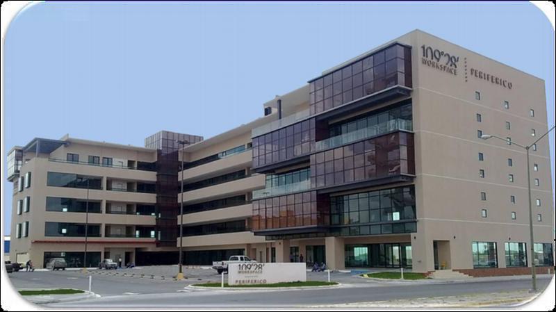 Foto Edificio Comercial en Renta en  Lomas Del Real de Jarachinas,  Reynosa  Oficinas y Locales comerciales Reynosa