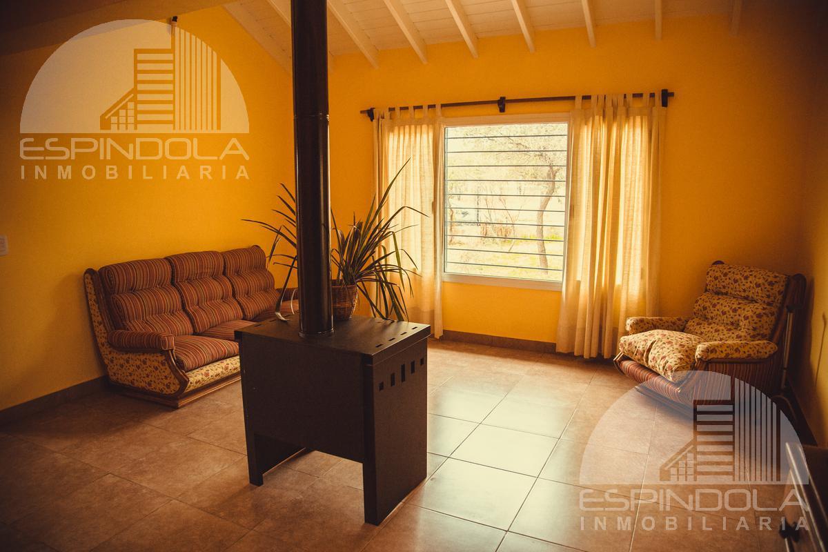 Foto Casa en Venta en  Nuevo Merlo,  Merlo  Cerro Aspero