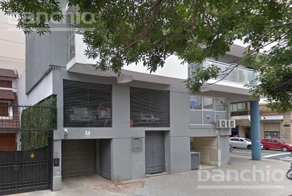 PUEYRREDON al 800, Rosario, Santa Fe. Venta de Cocheras - Banchio Propiedades. Inmobiliaria en Rosario