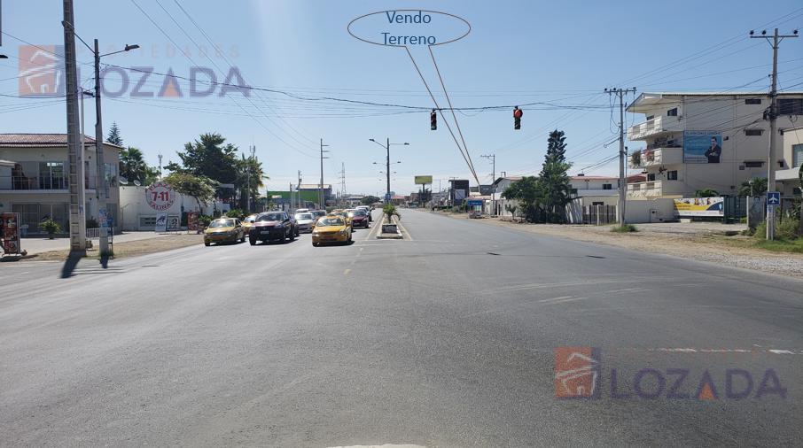 Foto Terreno en Venta en  Salinas ,  Santa Elena  Vendo Terreno Salinas  Sector Supermaxi Las Conchas