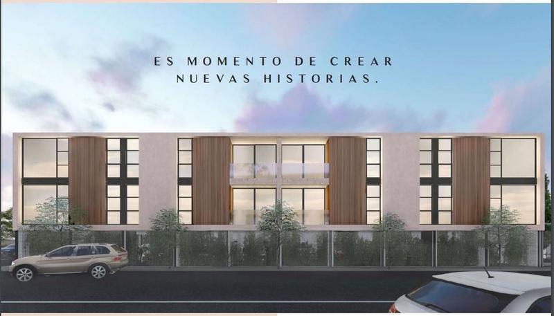 Foto Departamento en Venta en  Mirador,  Chihuahua  Departamento Venta Varsovia #V4 $2,215,850 Dancon EC1
