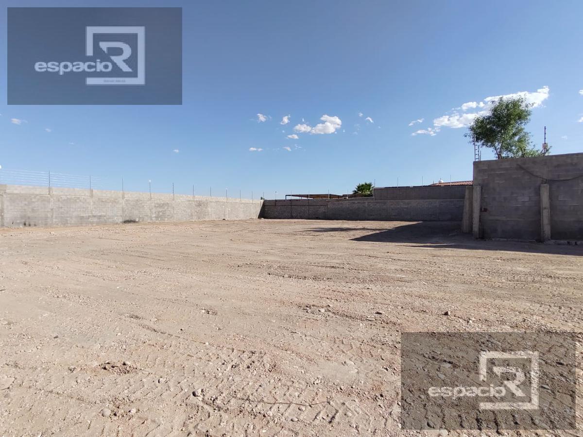 Foto Terreno en Renta en  Acequias de Tabalaopa,  Chihuahua  TERRENO EN RENTA POR CARRETERA ALDAMA