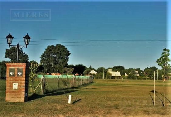 Terreno de 800 mts. en Altos de Campo Grande