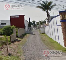 Foto Terreno en Venta en  Momoxpan,  San Pedro Cholula  Terreno en venta por la Carcaña   Santiago Momoxpan San Pedro Cholula Puebla