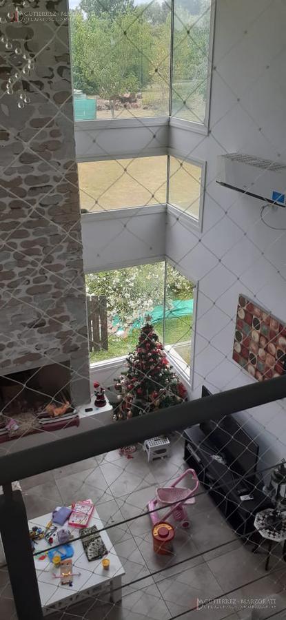 Foto Casa en Alquiler temporario en  Pilar ,  G.B.A. Zona Norte  BARRIO CERRADO SAN FRANCISCO