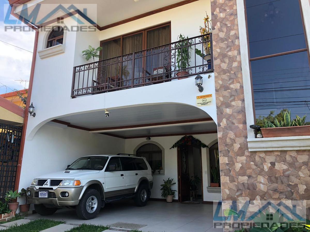 Foto Casa en Venta en  Pozos,  Santa Ana  Pozos, Santa Ana