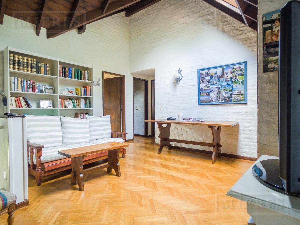 Casa - Las Lomas de San Isidro