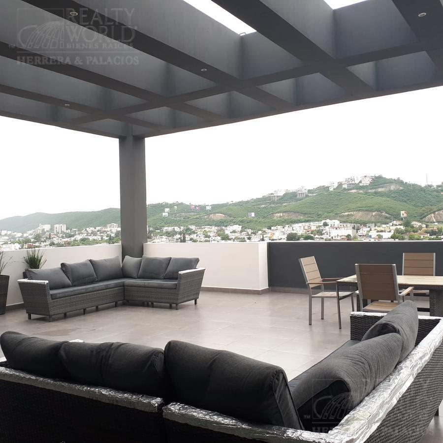 Foto Departamento en Venta en  Cumbres,  Monterrey  DPARTAMENTO PARA ESTRENAR EN CUMBRES